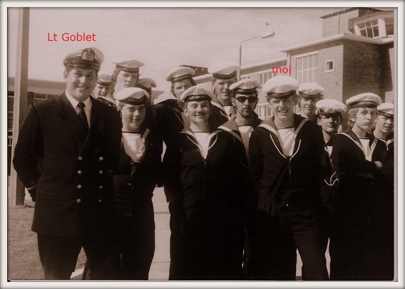 Marinekadetten afd. Antwerpen 1972-1973 Marine30