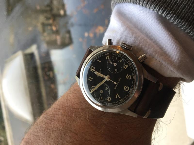 La montre du vendredi après la perte de johnny  Img_0910