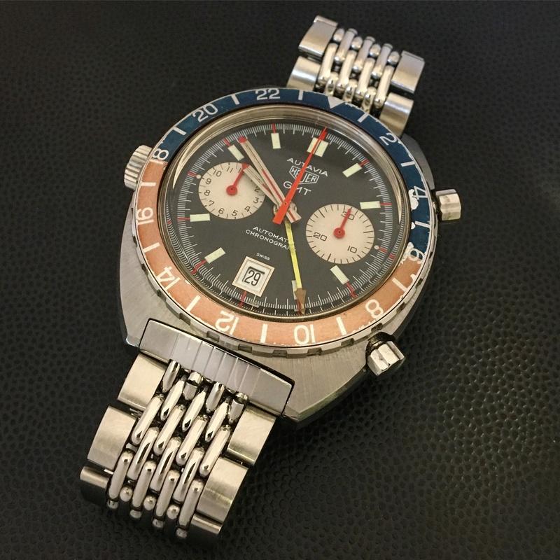 la montre du vendredi 15 décembre ...10 jours avant Noël Img_1010