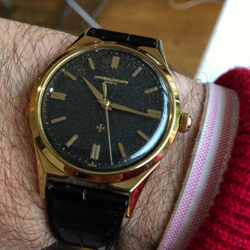 Votre montre sur le poignet d'un autre ... - Page 4 Img_2323