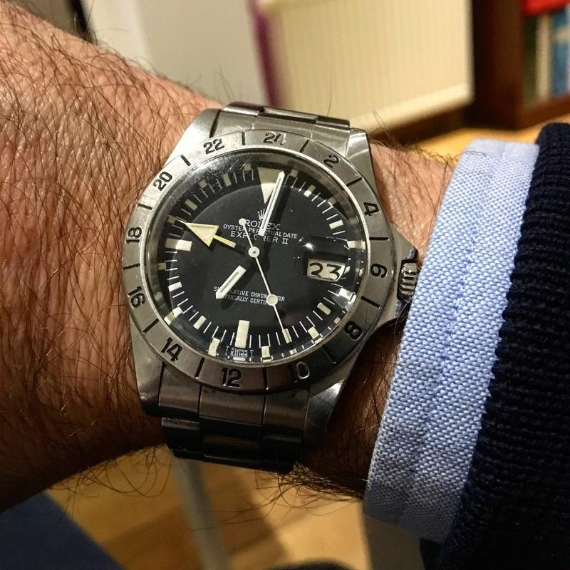 Votre montre sur le poignet d'un autre ... - Page 4 Img_2325
