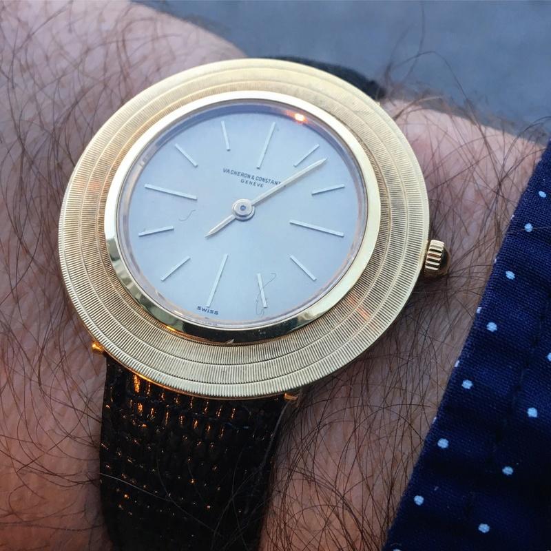 Votre montre sur le poignet d'un autre ... - Page 4 Img_2412