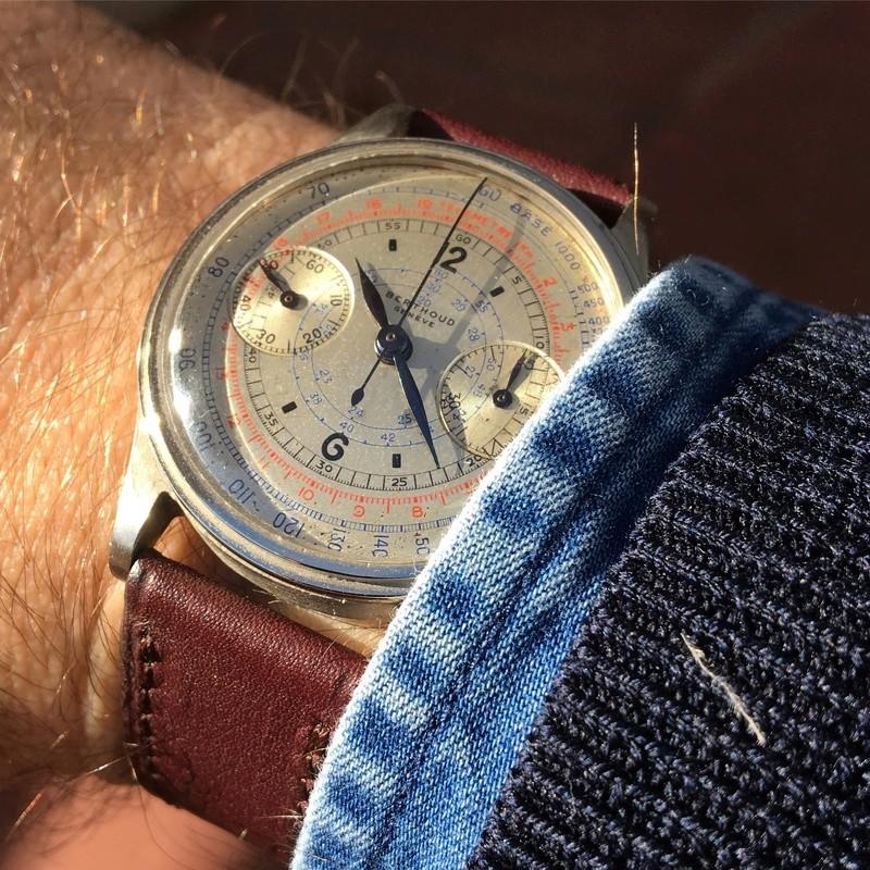 la montre du vendredi 6 avril  : a votre bon coeur !! Img_2710
