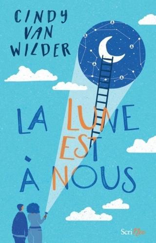 La lune est à nous de Cindy Van Wilder 71flzo10