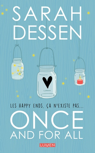 Once and for all de Sarah Dessen 814izw10