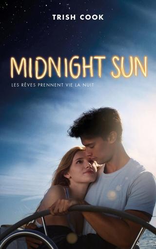 Midnight Sun de Trish Cook 81phv911