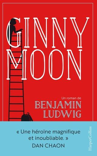 Ginny Moon de Benjamin Ludwig 81ywh810