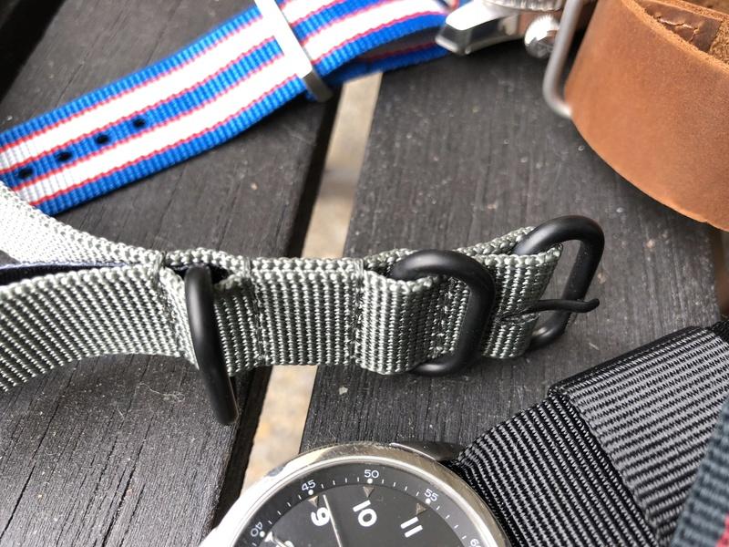 Bracelets NATO - tome 2 - Page 3 Img_0336