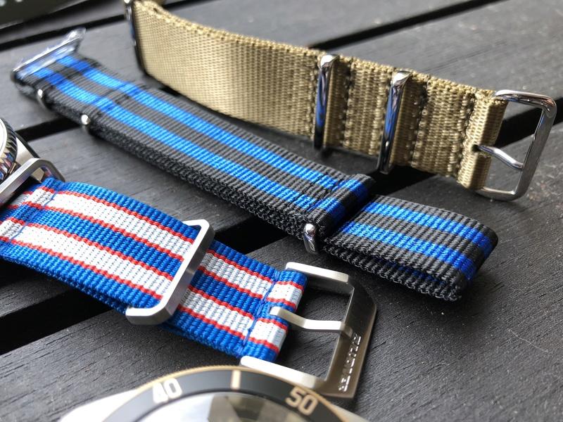 Bracelets NATO - tome 2 - Page 3 Img_0338