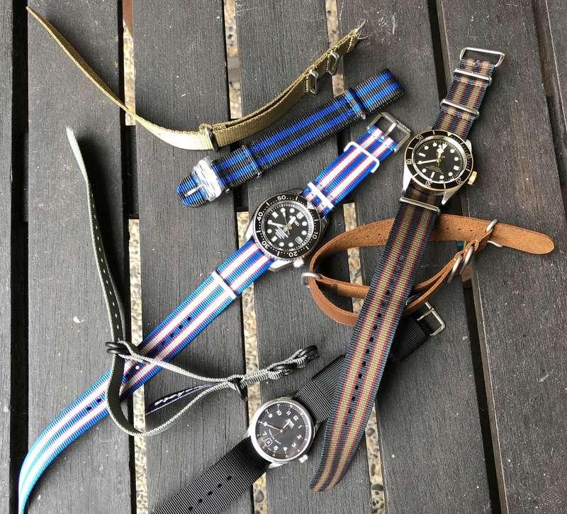 Bracelets NATO - tome 2 - Page 3 Img_0341
