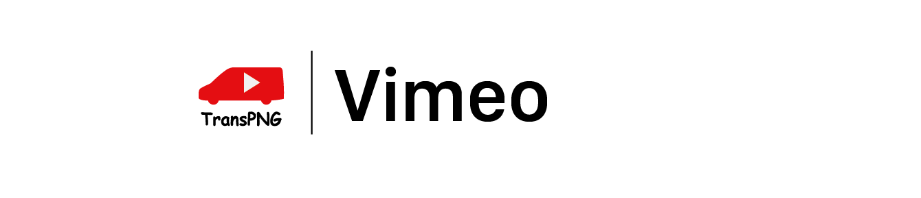 TransPNG Video Vimeo