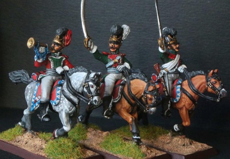 Cavalerie Bavière Bavaro13