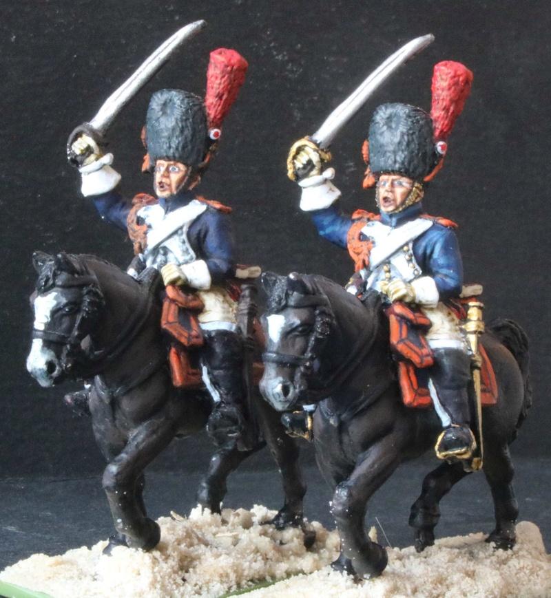Grenadiers à cheval GI Grenad10