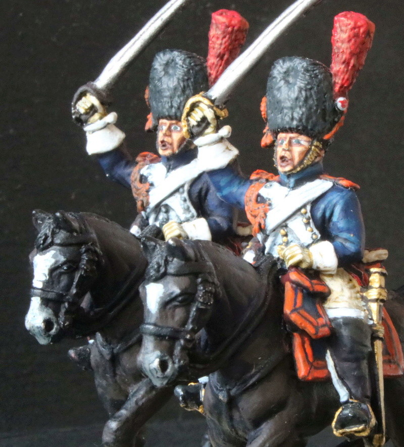 Grenadiers à cheval GI Grenad11