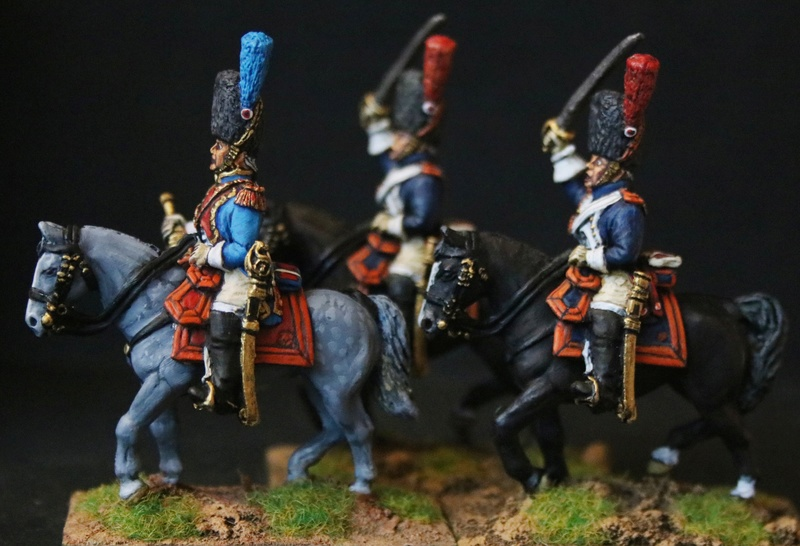 Grenadiers à cheval GI Grenad12
