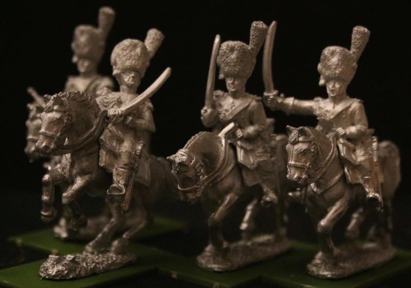 Grenadiers à cheval GI Renfor10