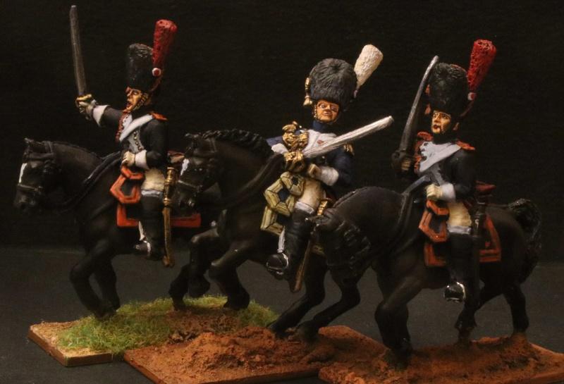 Grenadiers à cheval GI - Page 2 Renfor14