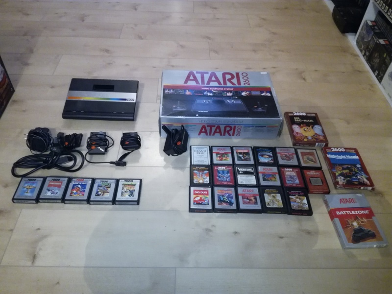 Estimation Lot Atari 2600 et 7800 Img_2012