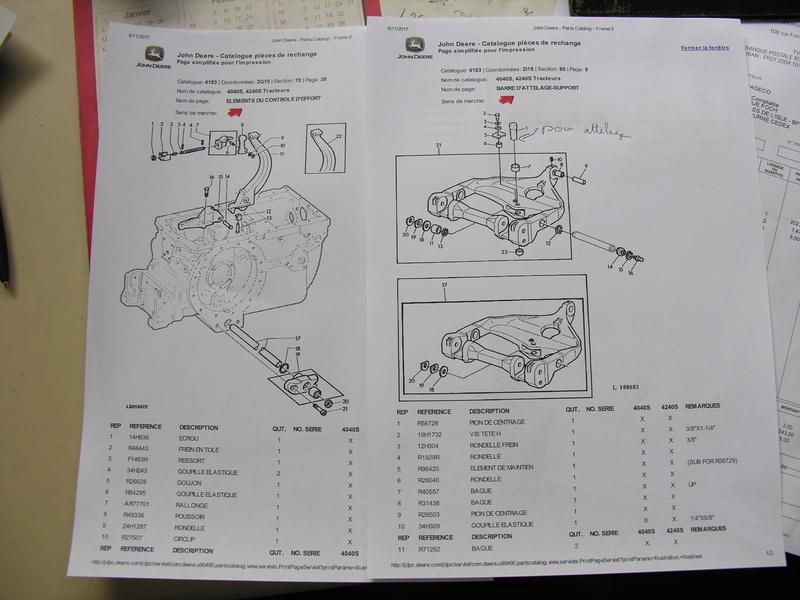 probleme de relevage, electrique , passage de vitesses   - Page 2 Dscn5910