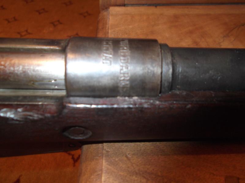 Mauser Belge 1935 Dscf9410