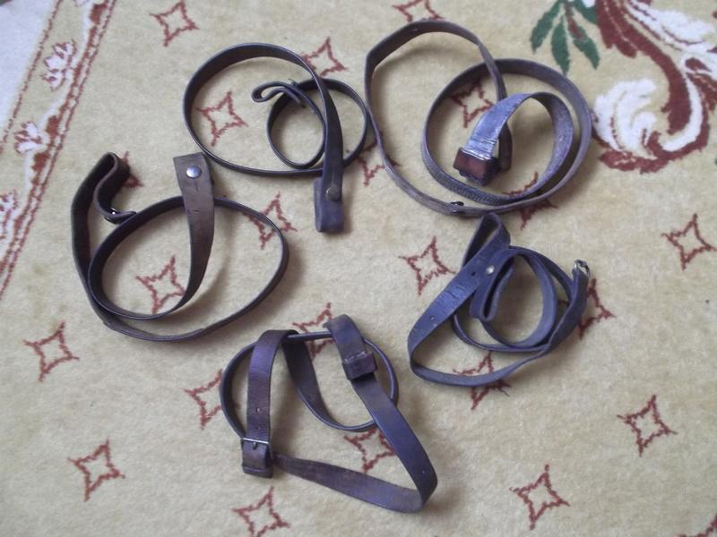 Diverses bretelles Dscf9423