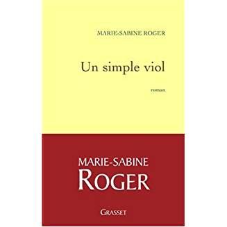 [Roger, Marie-Sabine] Un simple viol Aaa13