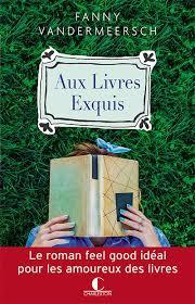 [Vandermeersch, Fanny] Aux livres exquis Aaa15