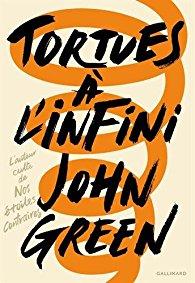 [Green, John] Tortues à l'infini Aaa38