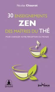 [Chauvat, Nicolas] 30 enseignements zen des maîtres du thé Aaa42