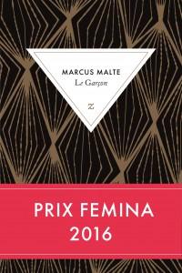 [Malte, Marcus] Le Garçon Aaa43