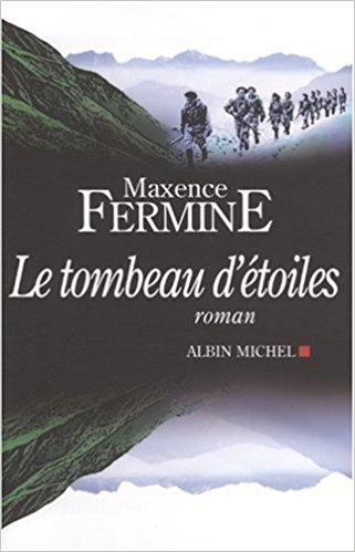 [Fermine, Maxence] Le Tombeau d'étoiles Aaa49