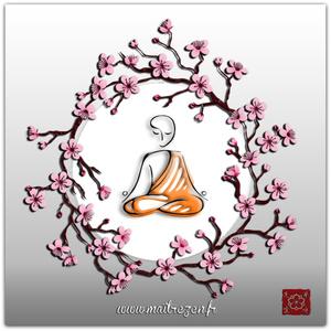 [Chauvat, Nicolas] 30 enseignements zen des maîtres du thé Maitre10
