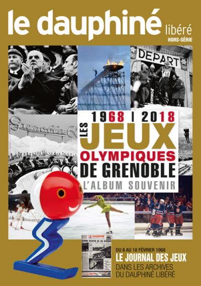 Les Jeux Olympiques de Grenoble 1968-2018 Les-je11