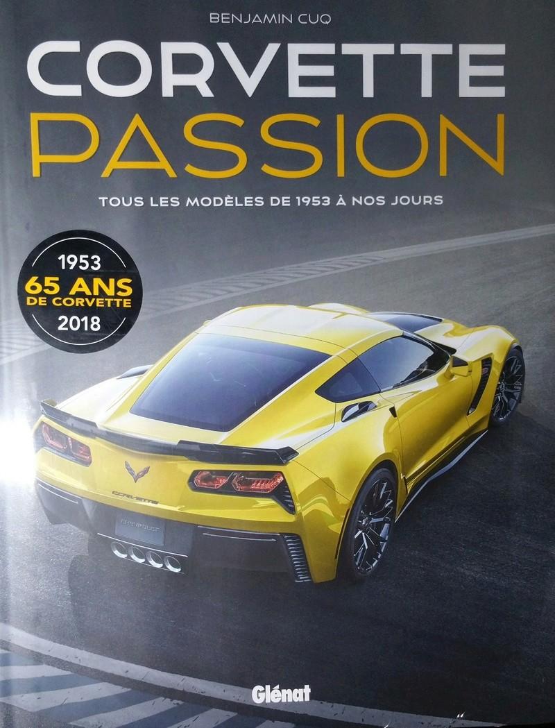 Corvette Passion... toujours! Corvet10
