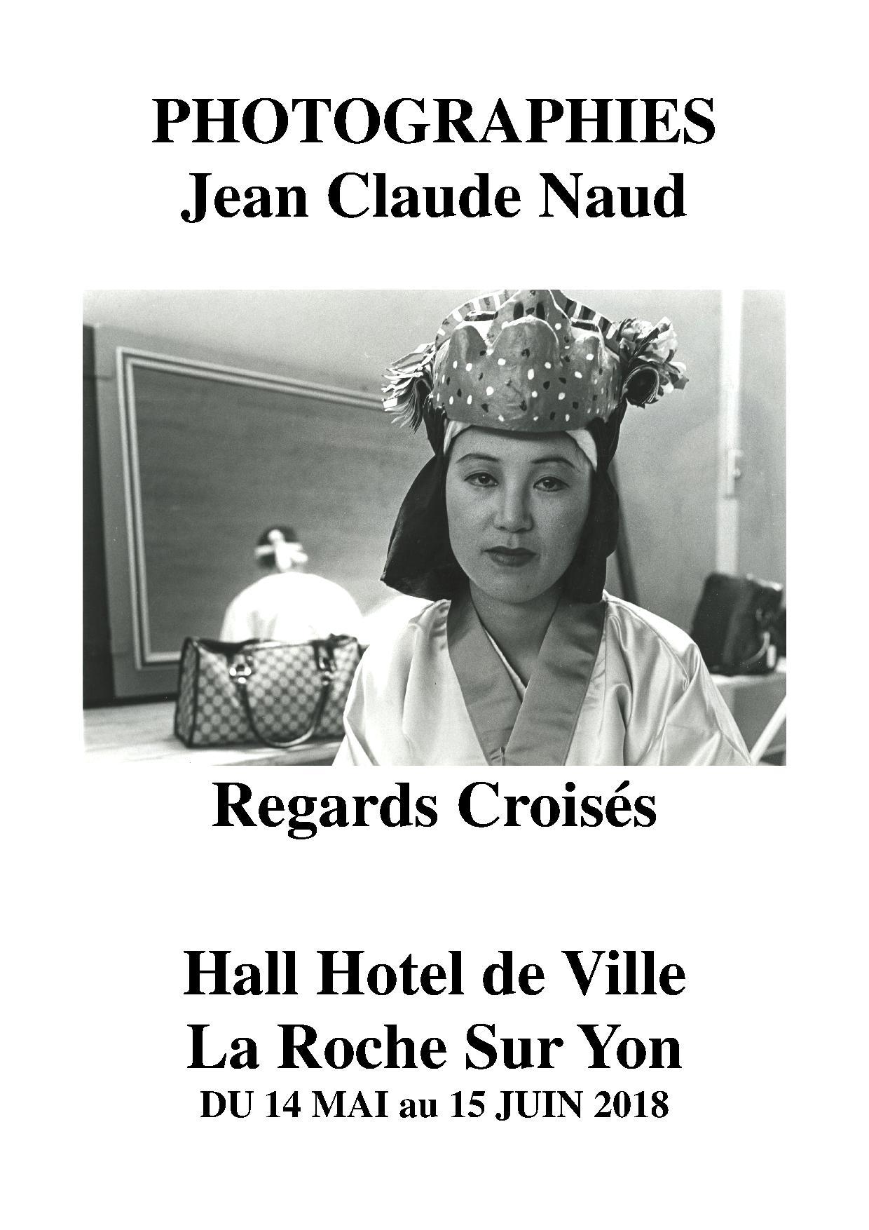 Regards croisés - Jean-Claude Naud Jc10
