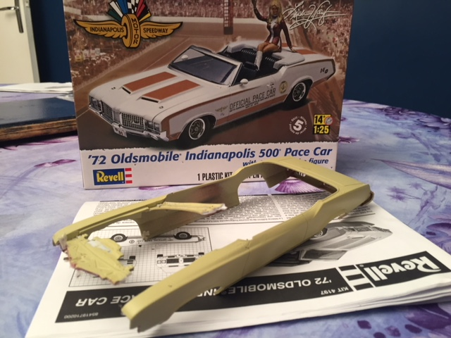72'Oldsmobile 442 Convertible Img_6110