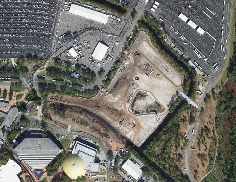 [News] Extension du Parc Walt Disney Studios avec Marvel, Star Wars, La Reine des Neiges et un lac (2020-2025) - Page 3 7384aa10