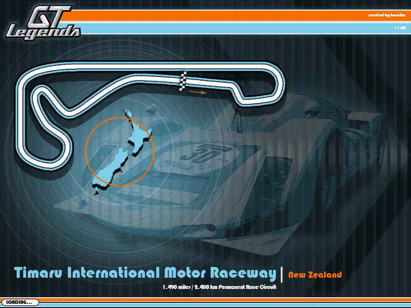 Timaru International Motor Raceway [RELEASED] 0110