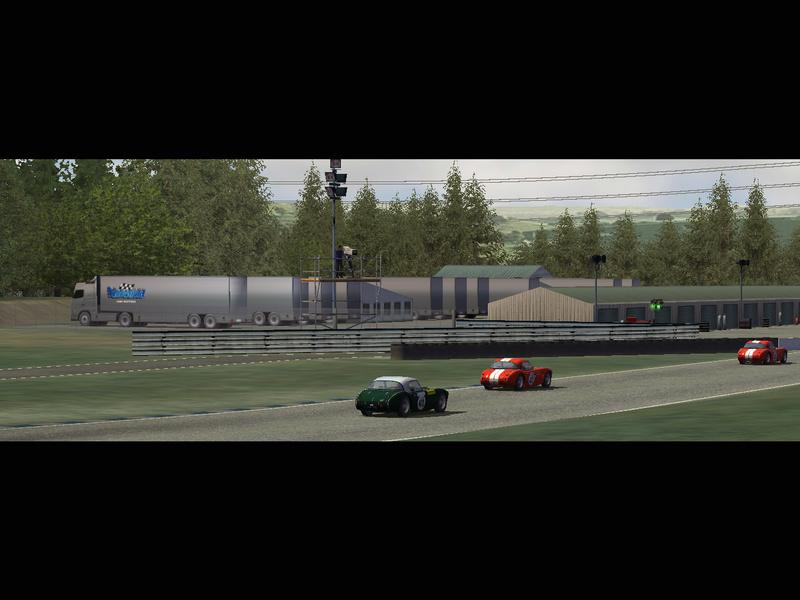 Wakefield Park Raceway - RELEASED 0311