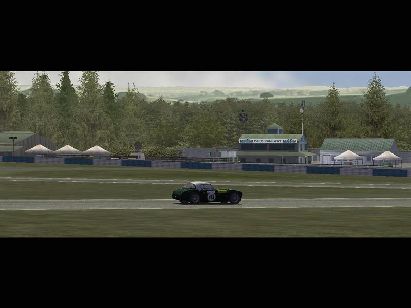 Wakefield Park Raceway - RELEASED 0510