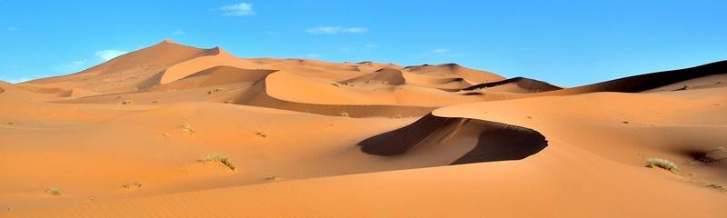 Desert de l'Erg Chebbi, Merzouga. Dsc_2614