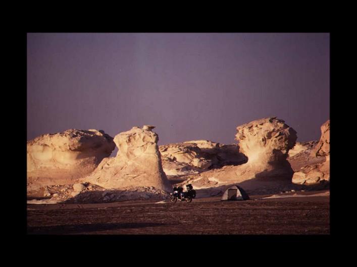 Ma crf 250 rally  Desert10