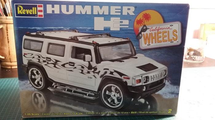 Hummer H2 Hum10