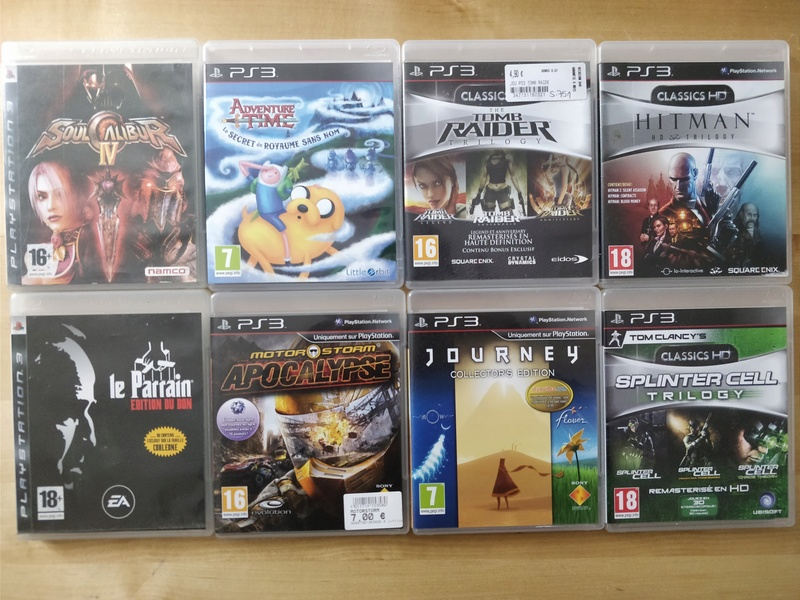 [ ESTIM ] Jeux PS2 / PS3 / Divers Img_2033