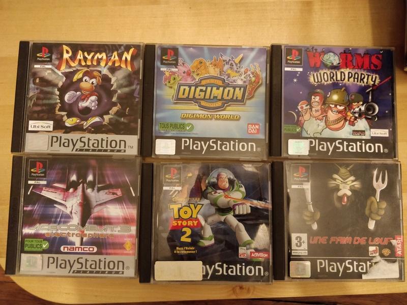 [ ESTIM ] Jeux PS1 / Dreamcast Img_2082