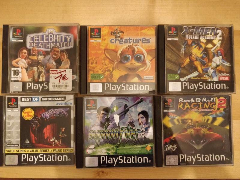 [ ESTIM ] Jeux PS1 / Dreamcast Img_2084