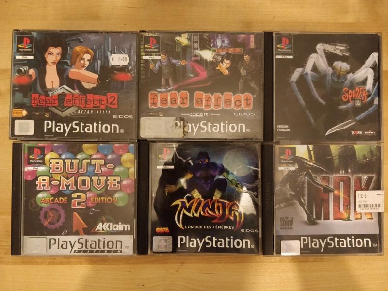 [ ESTIM ] Jeux PS1 / Dreamcast Img_2086