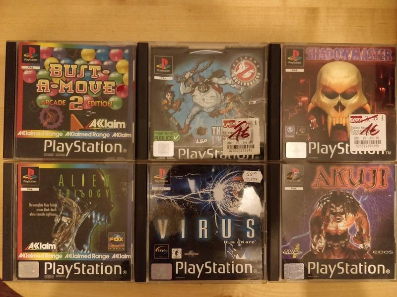 [ ESTIM ] Jeux PS1 / Dreamcast Img_2088