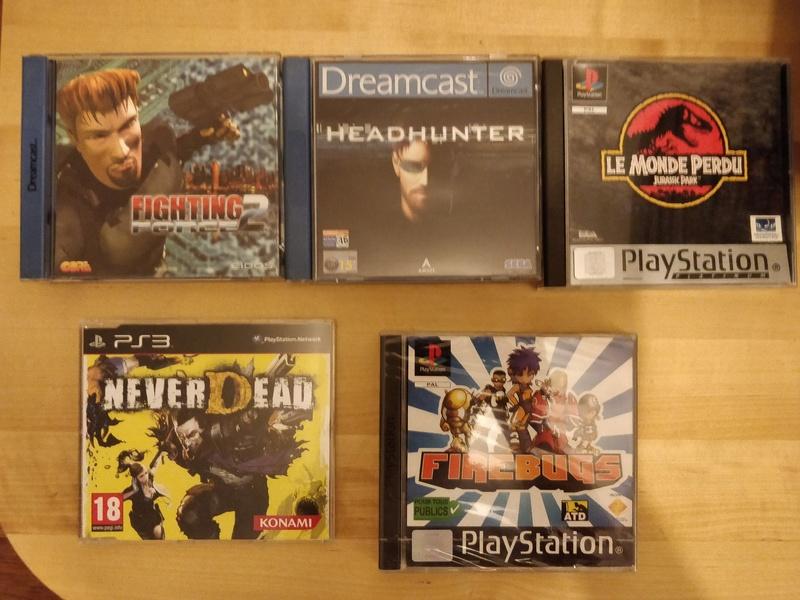 [ ESTIM ] Jeux PS1 / Dreamcast Img_2089