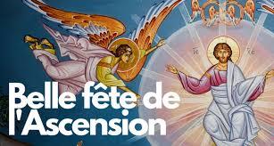 Neuvaine  à l'Esprit Saint - pour demander les sept dons sacrés... Ascens10